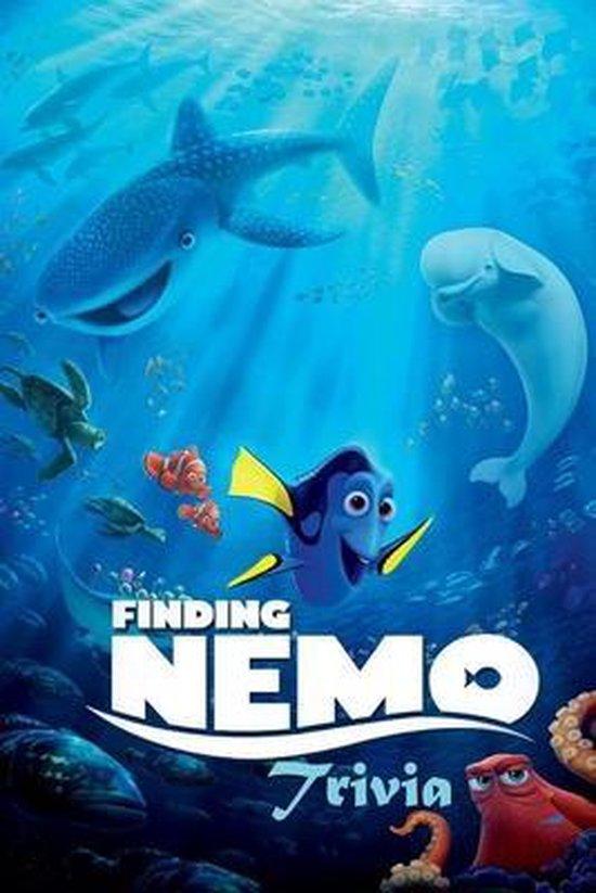 Finding Nemo Trivia