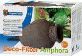 SuperFish Amphora Deco Filter