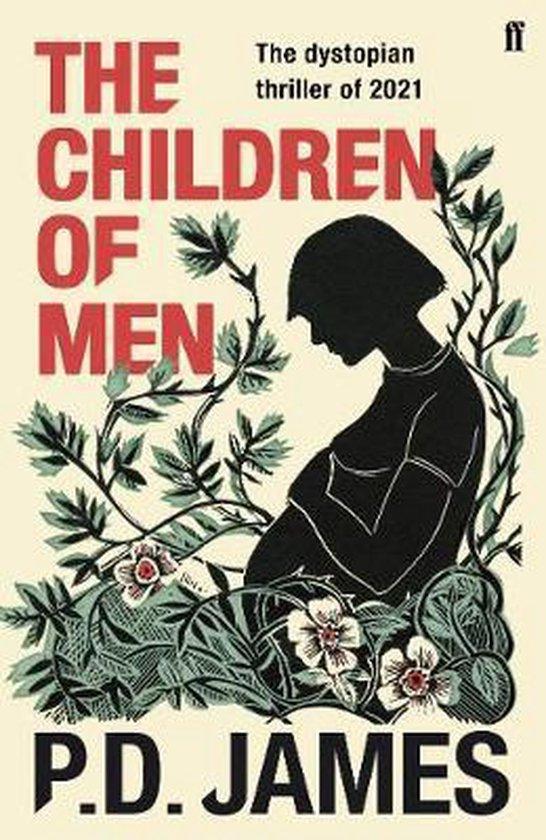 Boek cover The Children of Men van P. D. James (Paperback)