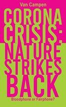 Omslag Corona Crisis: Nature Strikes Back