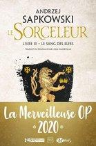 The Witcher : Le Sang des elfes