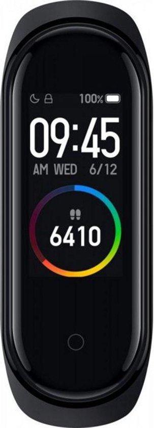 Xiaomi Mi Band 4 - Activity Tracker - Zwart  - EU Versie