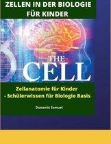 Zellen in Der Biologie Fur Kinder