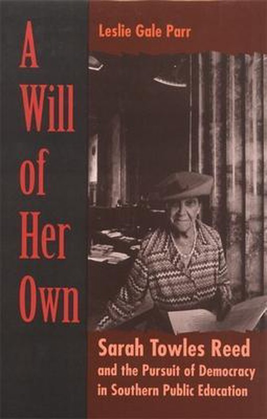 Will of Her Own