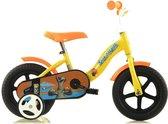 Dino Bikes - Disney Ice age kinderfiets - 10 inch