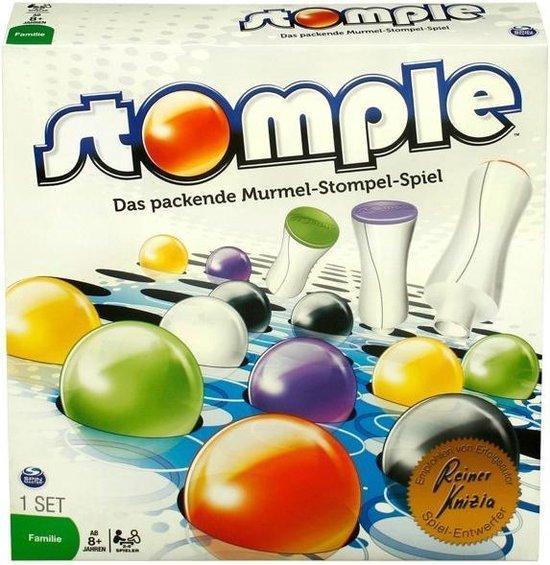 Afbeelding van het spel SPIN MASTER STOMPLE