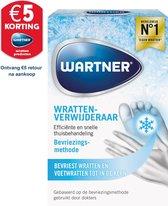 Wartner Hand en Voet Wrattenverwijderaar -  Wrattenbehandeling - 50 ml