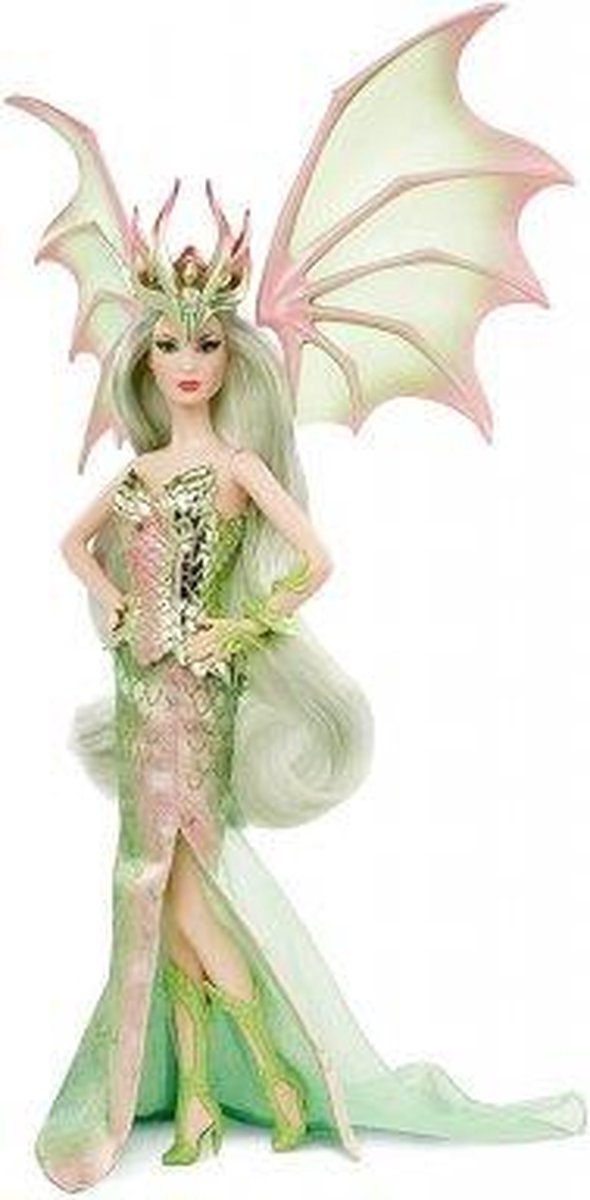 Barbie Signature GOLD LABEL Mythical Muse Dragon Empress