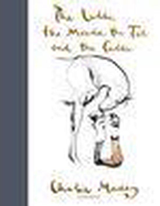 Boek cover The Laddie, the Mowdie, the Tod and the Cuddie van Charlie Mackesy (Onbekend)