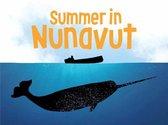 Summer in Nunavut