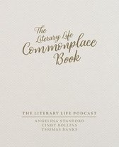 The Literary Life Commonplace Book