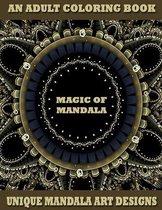 Magic of Mandala