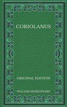 Coriolanus - Original Edition