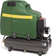 ECU 201 Zelfsmerende direct aangedreven luchtcompressor