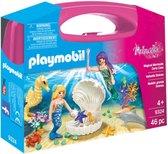 PLAYMOBIL Princess Meerminnen Koffertje - 9324