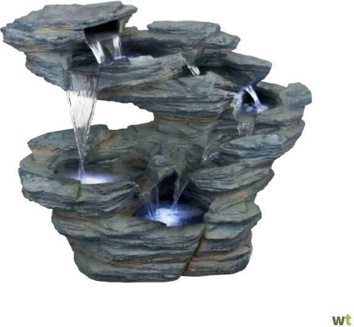 Waterornament Buiten Fontein Kenai Oosterik