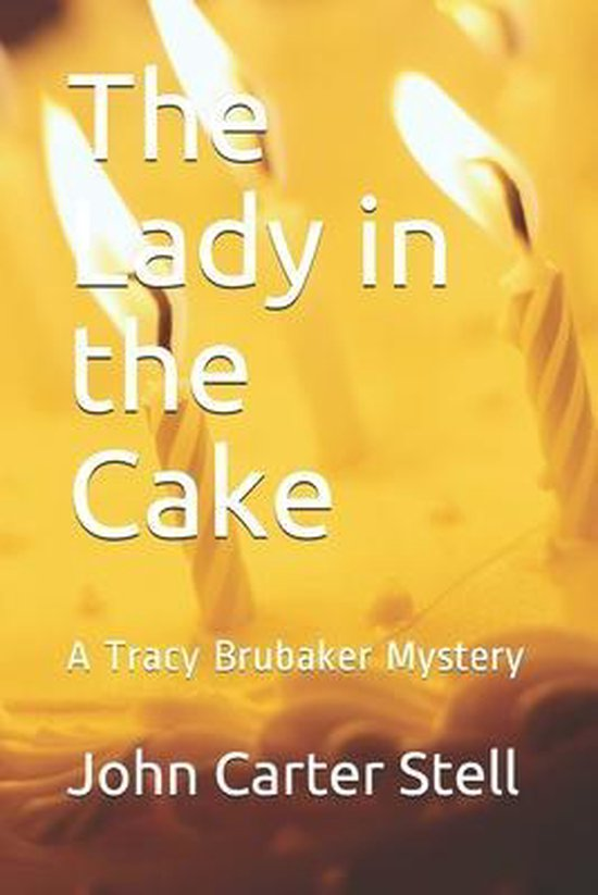 The Lady in the Cake