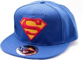 Superman Classic Logo Cap