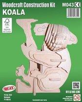 3D Puzzel Bouwpakket Koala