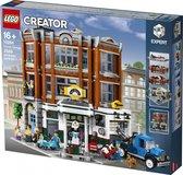 LEGO Creator Expert Garage op de Hoek - 10264