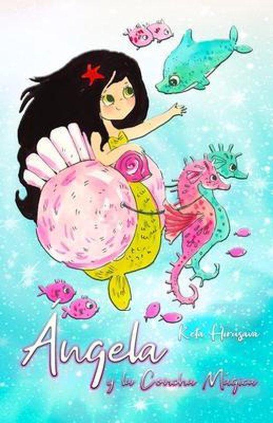 Angela y la Concha Magica