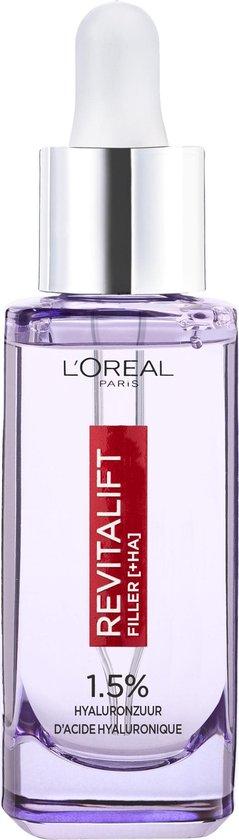 L'Oréal Paris Revitalift Hyaluronzuur Filler Serum - Anti Rimpel - 30 ml