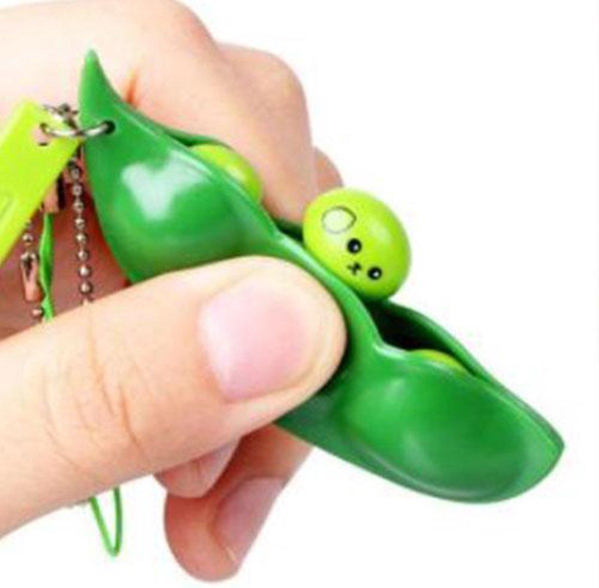 Fidget pea bean poppers | Fidget toys | Pop It - Merkloos
