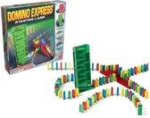Domino Express Starter Lane - Bouwset - Multicolor