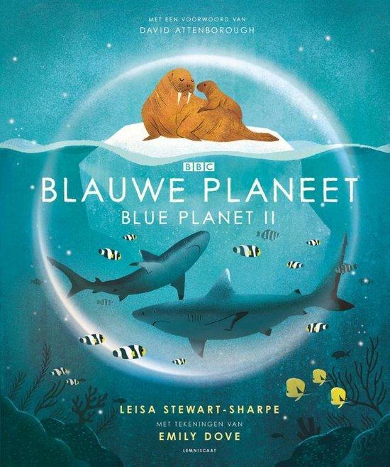 Blue Planet II - Blauwe planeet
