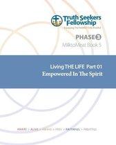 Empowered In The Spirit