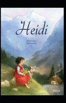 Heidi Illustrated