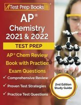 AP Chemistry 2021 and 2022 Test Prep