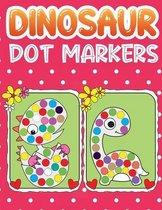dinosaur dot markers