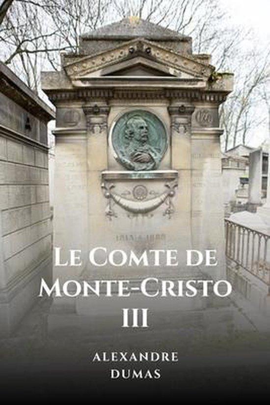 Le Comte de Monte-Cristo III