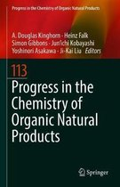 Progress in the Chemistry of Organic Natural Products 113