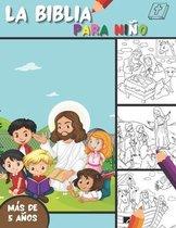La Biblia - Para Nino