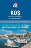 A to Z guide to Kos 2021, including Nisyros and Bodrum