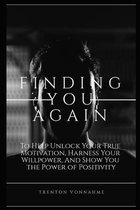 Finding You Again