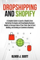 Dropshipping And Shopify