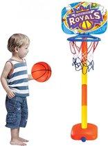 Kinder Basketbalset