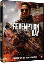 Redemption Day Blu-ray