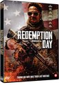 Redemption Day Blu-ray