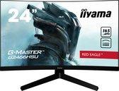 iiyama G2466HSU-B1 - Full HD Curved VA Monitor - 165hz - 24 inch