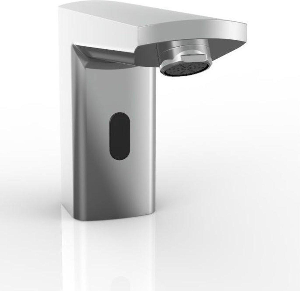 Combisteel opbouw Sensor kraan | RVS | Modern | Horeca Kwaliteit | 7013.1225