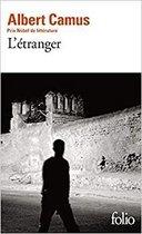 Boek cover Letranger van Albert Camus (Paperback)