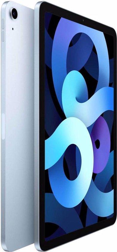 Apple iPad Air (2020) - 10.9 inch - WiFi - 64GB - Blauw