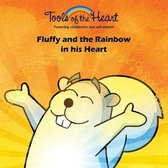 Fluffy and the Rainbow in his Heart
