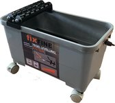 Fixfine 24 liter - sponsbak - Schoonmaakbassin
