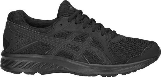 Asics Sportschoenen - Maat 37.5 - Vrouwen - zwart