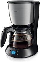 Philips Daily HD7459/20 - Koffiezetapparaat - Zwart